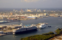 Fort Lauderdale port