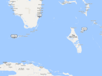 4-day Bahamas mini cruise to Key West & Nassau onboard Celebrity route