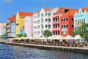 Curaçao, Dutch Caribbean