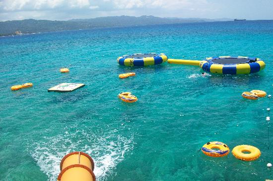 Montego Bay tourist attractions