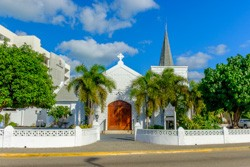 George Town Cayman