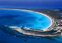 Half Moon Cay Bahamas Vacation Guide Amp Travel Information