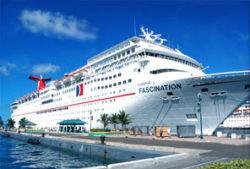 Jacksonville Cruise Terminal Parking Cruises From Jacksonville - Cruises from jacksonville fl