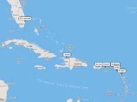 10-day cruisetoLabadee, San Juan, St. Thomas, St. Johns & St. Kitts, St. Maarten