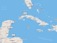 7-day cruise to Roatan, Costa Maya, Cozumel and Havana onboard MSC Cruises