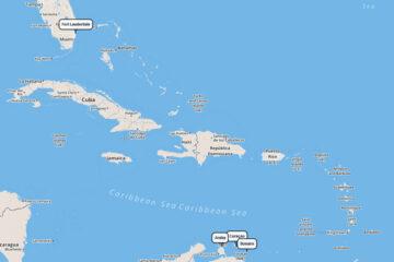 8-day cruisetoCuraçao, Bonaire & Aruba with Royal Caribbean
