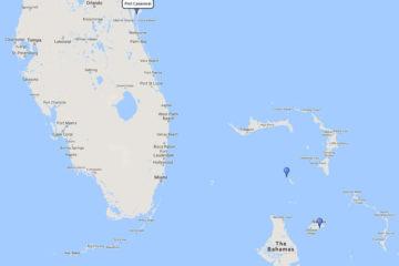 4-day Bahamas mini cruiseto Nassau & CocoCayonboard Majesty of the Seas route