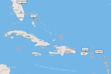 7-day cruisetoCocoCay, San Juan & St. Maarten Royal Caribbean
